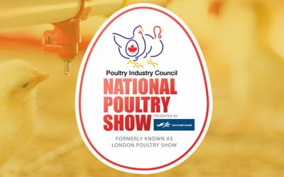 National Poultry Show 2019