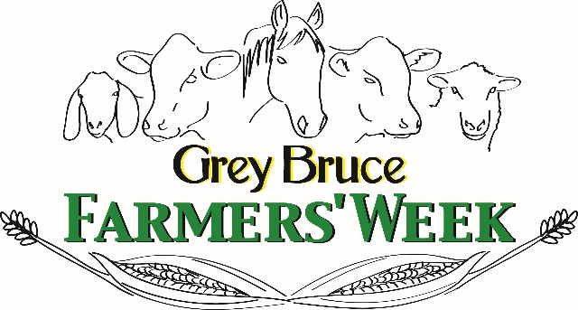 Grey Bruce Farmer's Week 2019