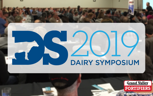 Dairy Symposium | Jan 22-24, 2019