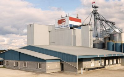 Floradale Feed Mill Sold – relationship with GVF continues